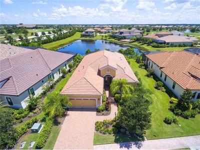 Bradenton Single Family Home For Sale: 7513 Windy Hill Cove