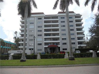 Bradenton Condo For Sale: 1400 1st Avenue W #302