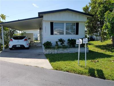 Mobile/Manufactured For Sale: 2028 Sun Home Street