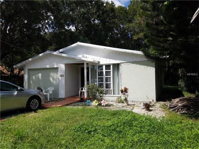Sarasota Single Family Home For Sale: 4938 Camphor Avenue