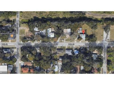 Sarasota Commercial For Sale: 1775 10th Street