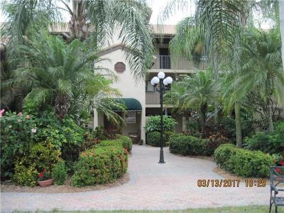Sarasota Condo For Sale: 5621 Ashton Way #5621