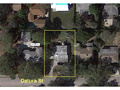 Residential Lots & Land For Sale: 2047 Datura Street