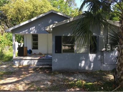Tampa Single Family Home For Sale: 6518 E 25th Avenue