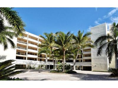 Longboat Key Condo For Sale: 1930 Harbourside Drive #112