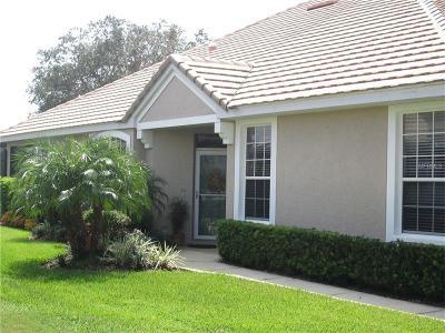 Lakewood Ranch, Lakewood Rch, Lakewood Rn Villa For Sale: 7024 Old Tabby Circle