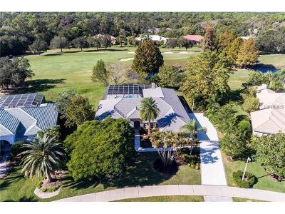 Sarasota Single Family Home For Sale: 2936 Jeff Myers Circle