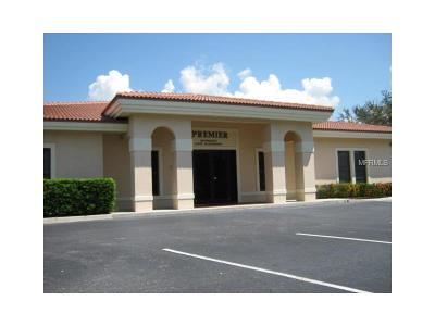 Nokomis Commercial For Sale: 2520 N Tamiami Trail #36