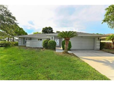 Sarasota Single Family Home For Sale: 4776 Ringwood Meadow
