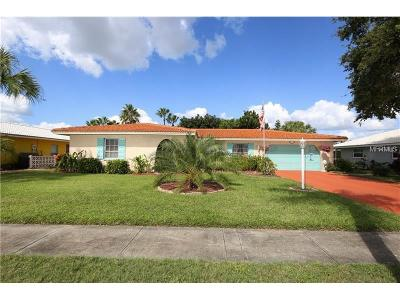 Sarasota Single Family Home For Sale: 7243 Antigua Place