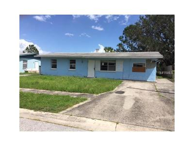 Bradenton Single Family Home For Sale: 2315 19th Street E