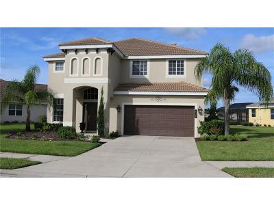 Bradenton Single Family Home For Sale: 8928 Stone Harbour Loop