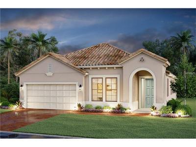 Ellenton Single Family Home For Sale: 6208 28th Court E #41