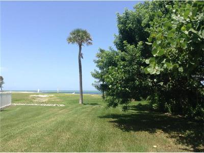 Sarasota FL Residential Lots & Land For Sale: $945,000