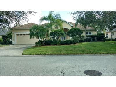 Bradenton FL Single Family Home For Sale: $379,900