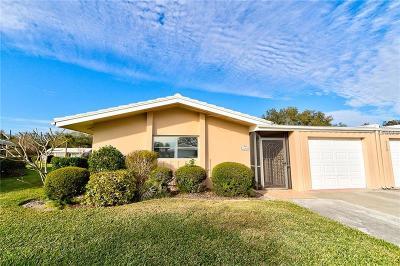 Villa For Sale: 3140 Village Green Drive #1119