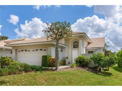 Sarasota FL Villa For Sale: $289,900