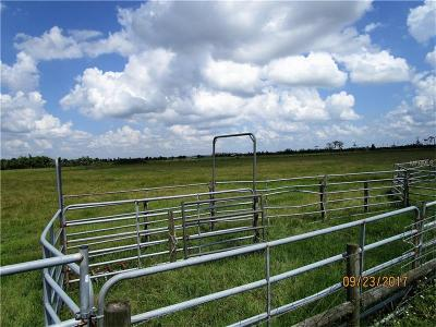 Myakka City Residential Lots & Land For Sale: E 140th Avenue