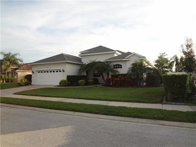 Lakewood Ranch Single Family Home For Sale: 6226 Warbler Lane