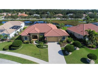 Single Family Home For Sale: 172 Valencia Lakes Drive