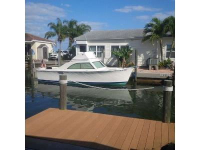 Longboat Key Condo For Sale: 747 Saint Judes Drive S #4