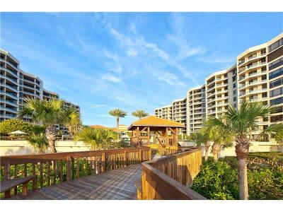 Longboat Key Condo For Sale: 1241 Gulf Of Mexico Drive #111