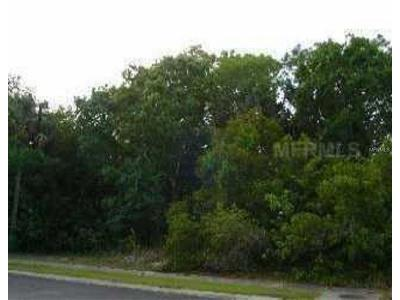 Nokomis Residential Lots & Land For Sale: Landfall Drive