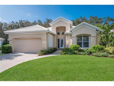 University Park Single Family Home For Sale: 7907 Hampton Court