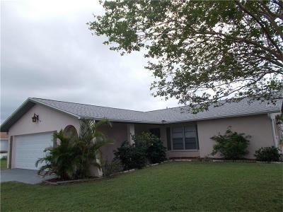Bradenton Single Family Home For Sale: 6517 15th Avenue W