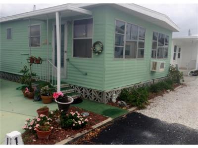 Mobile/Manufactured For Sale: 3710 Gulf Of Mexico Drive #B13