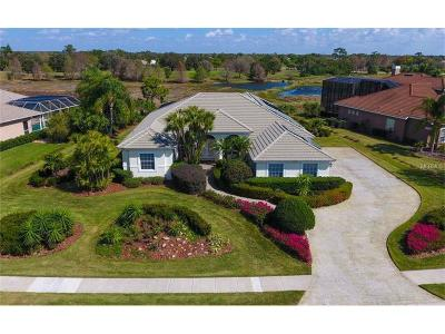 Bradenton Single Family Home For Sale: 10126 Cherry Hills Avenue Circle