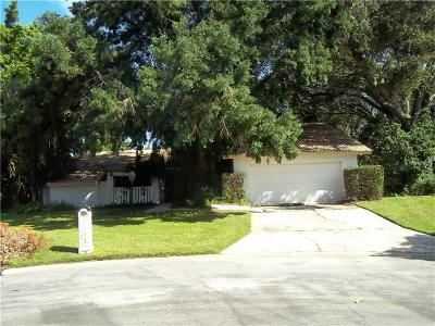 Bent Tree Village Single Family Home For Sale: 4780 Overbury Place