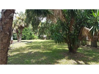 Sarasota Residential Lots & Land For Sale: 1369 17th Street