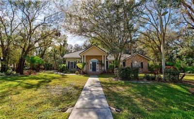 Sarasota Single Family Home For Sale: 3274 Dick Wilson Drive