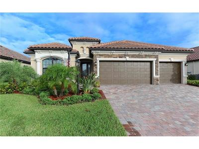 Lakewood Ranch Single Family Home For Sale: 5518 Foxfire Run