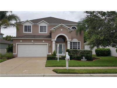 Palmetto Single Family Home For Sale: 8938 Founders Circle