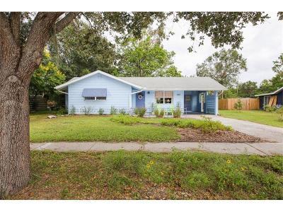 Sarasota Single Family Home For Sale: 447 S Shade Avenue