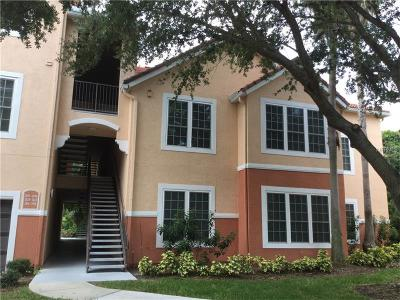 Bella Villino 1 Condo For Sale: 4110 Central Sarasota Parkway #123