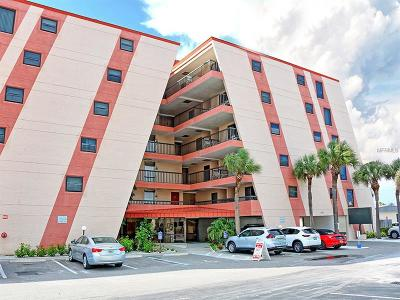 St Pete Beach Condo For Sale: 111 50th Avenue W #206