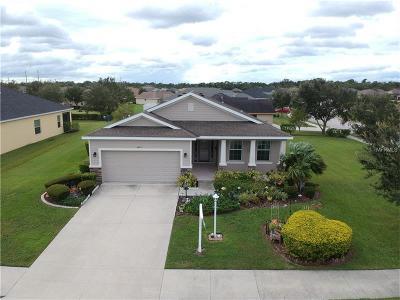 Palmetto Single Family Home For Sale: 4405 29th Avenue Circle E