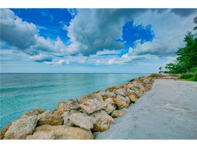 Sarasota Residential Lots & Land For Sale: 7808 Sanderling Road