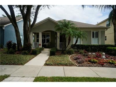 Winter Garden Single Family Home For Sale: 337 Sunset Oaks Road