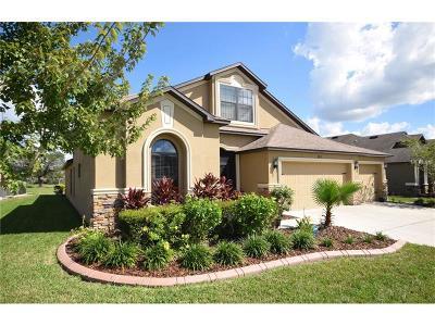Palmetto Single Family Home For Sale: 8812 Amen Corner Place
