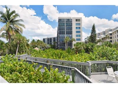Sarasota Condo For Sale: 5880 Midnight Pass Road #202