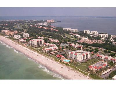 Longboat Key Condo For Sale: 1955 Gulf Of Mexico Drive #G6-206