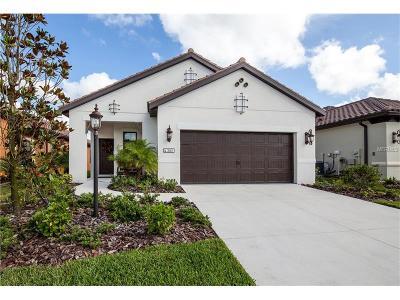 Nokomis Single Family Home For Sale: 261 Alfero Way