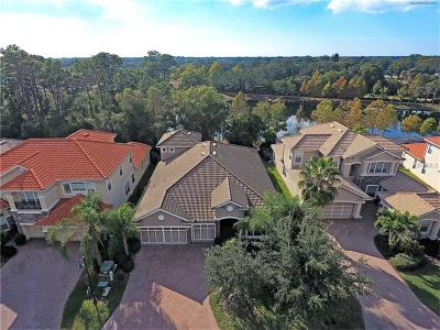 Sarasota Single Family Home For Sale: 8130 Santa Rosa Court