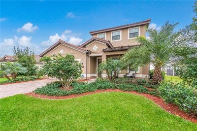 Bradenton Single Family Home For Sale: 6467 Willowshire Way