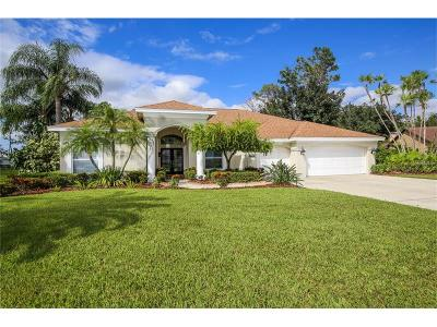 Bradenton Single Family Home For Sale: 6430 Shoal Creek Street Circle