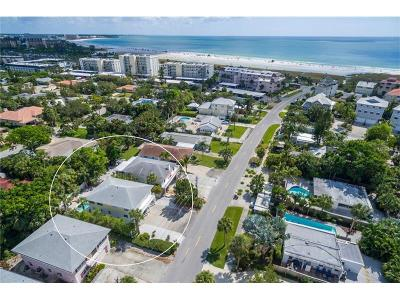 Sarasota Single Family Home For Sale: 5527 Avenida Del Mare